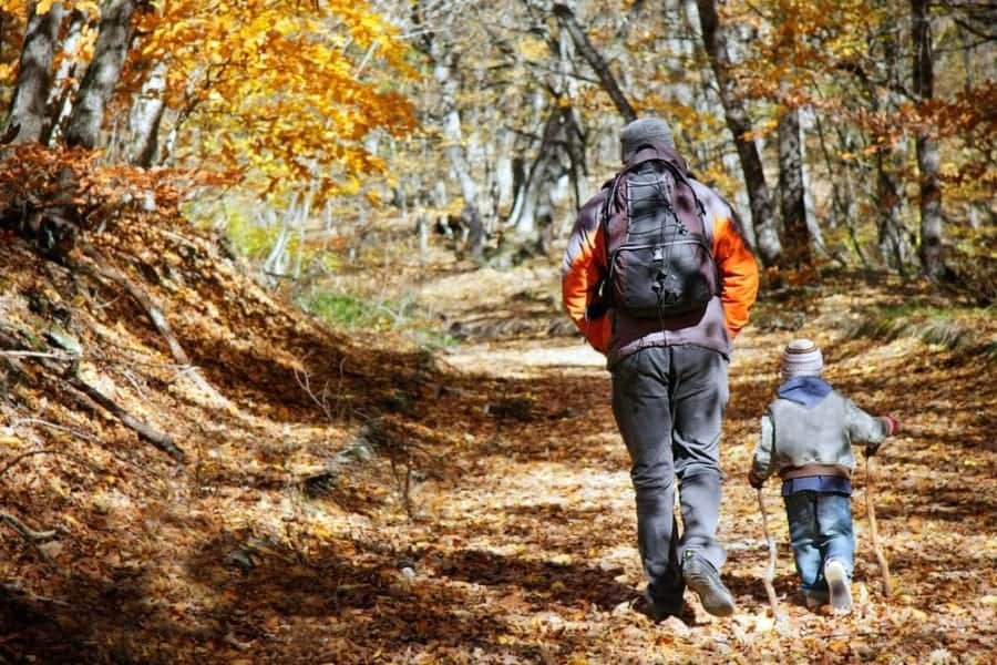 3 Amazing Outdoor Smoky Mountain Activities for the Fall ...