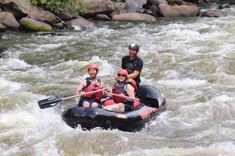 smo rafting extreme trip