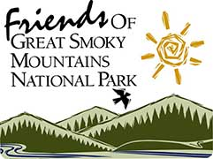 friends of the great smoky mountains national park logo