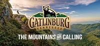 Gatlinburg the mountains are calling